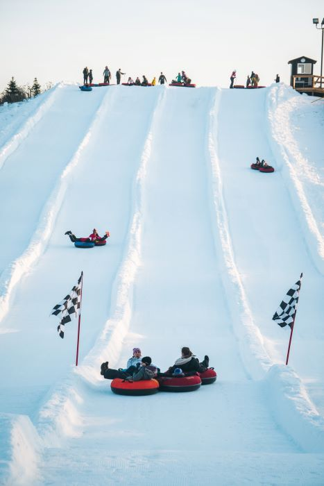 Winter in Michigan in the perfect time to get out there and enjoy some of your favorite snowy activities, especially sledding and snow tubing! Winter Wonder, Winter Fun, Winter Activities, Indoor Activities, Family Activities, Outdoor Dates, Michigan Travel, Dream Vacations, Dream Vacation Spots