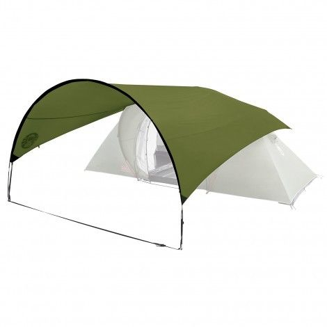 Coleman Classic Awning Tentluifel In 2020 Coleman Awning Classic