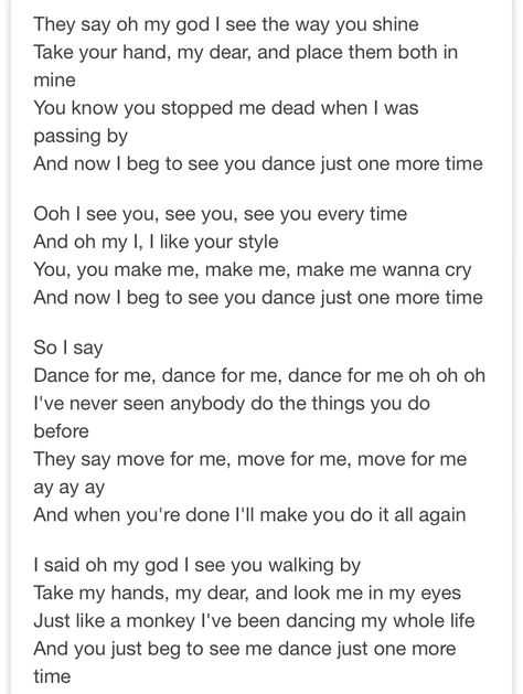 Dance Monkey Tones And I With Images Me Too Lyrics Lyrics