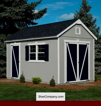 Shed Plans And Blueprints And Pics Of 12 X 16 Hip Roof Shed Plans 02243232 Newbackyardshed Storagebuildingplans Outdoor Storage Sheds Building A Shed Storage Shed Plans