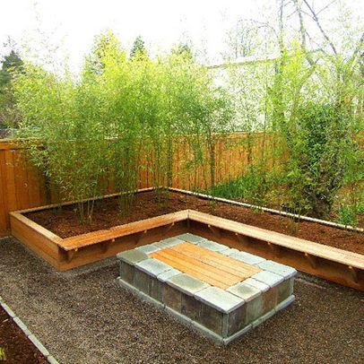 7 best garden ideas images on Pinterest | Backyard ideas, Raised ...
