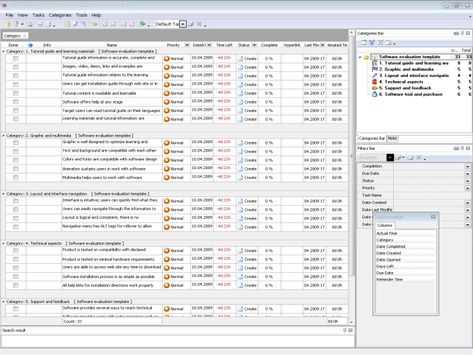 8 best Work - Software Evaluation Tools images on Pinterest - software evaluation