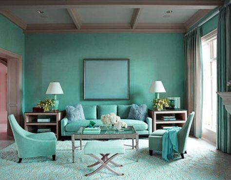 Tiffany color <3