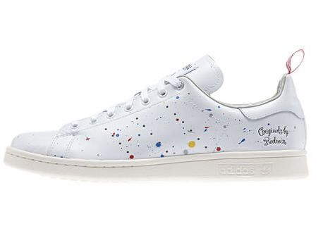 Chaussures Bedwin Stan Smith adidas | Smith adidas, Will ...