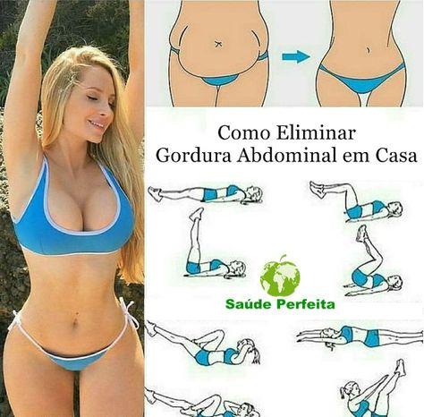Pin De Luiza Em Treinamento Fitness Exercicio Para Emagrecer