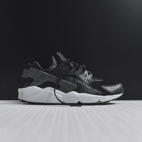 huge discount 5b31e 40406 Nike Air Huarache Run PRM. Available in-store only at Kith Manhattan and  Kith Brooklyn.  120 USD. by kith