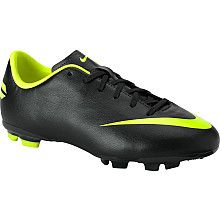 NIKE Youth Mercurial Victory FG Soccer Cleats - SportsAuthority.com