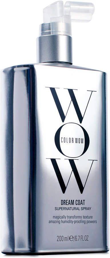 Color Wow Dream Coat Supernatural Spray 6 7 Oz From Purebeauty Salon Spa Color Wow Humidity Hair Spray