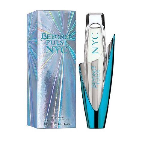 Beyonce Pulse NYC Perfume by Beyonce 3.4oz Eau De Parfum