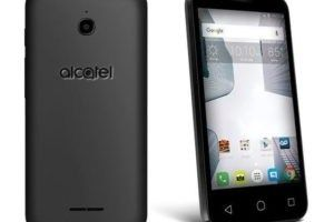 Alcatel Edl Mode