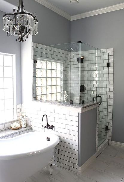 Master Bath Remodel Bathroom Ideas