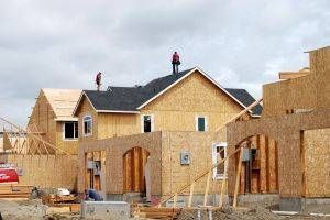 How Much Does It Cost To Build A House Building A House Residential Construction New Home Construction