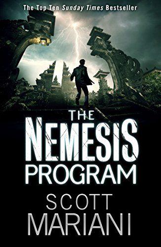 The Nemesis Program Ben Hope Book 9 Livre Gratuit En