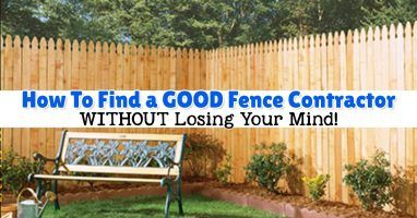 What Helps Make Fencing Useful?