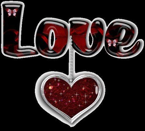 Glitter+Text+Graphics | Glitter Text » Love » Love Glitter Heart ... - Angelbaby ♥ - #Angelbaby #glitter #GlitterTextGraphics #Heart #Love #text