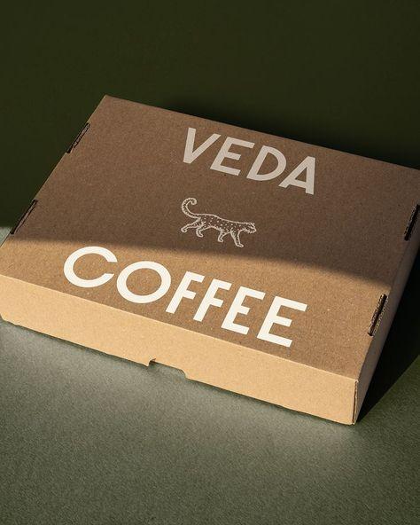 Veda Coffee — Marbury