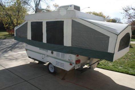 11 Pop Up Camper Ideas