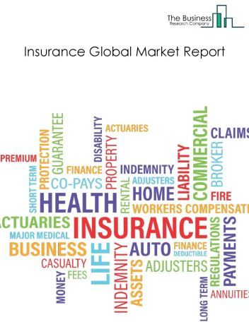 Global Insurance Market Industry Segment Analysis Regional