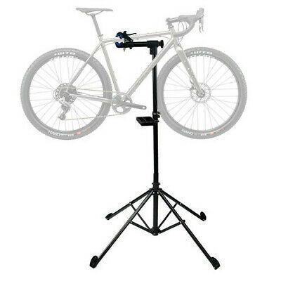 Adjustable Stable Mountain Bike Repair Stand Bicycle Maintenance Workstand