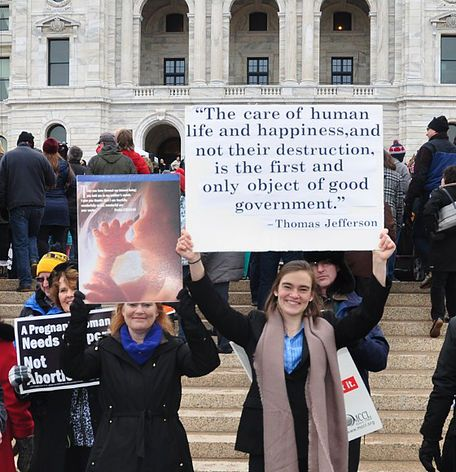 By Maria V Gallagher Legislative Director Pennsylvania Pro Life Federation As We Come Upon The 46th Anniversary Of Roe V Wade T This Is Us Life News Today