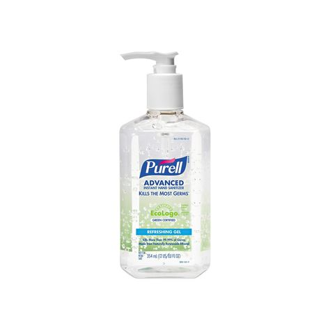 Gojo 40 6 Oz Unscented Hand Sanitizer Foam 5192 03 Fragrance