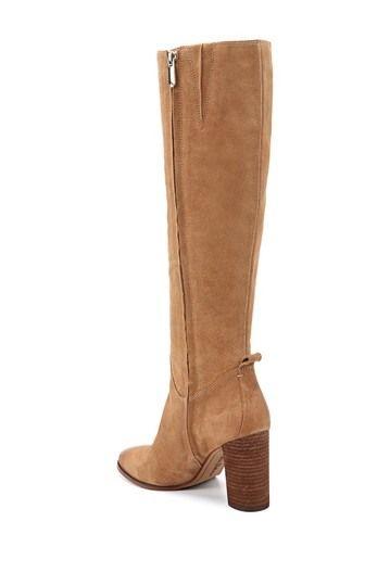 Sam Edelman Camellia Tall Suede Boot