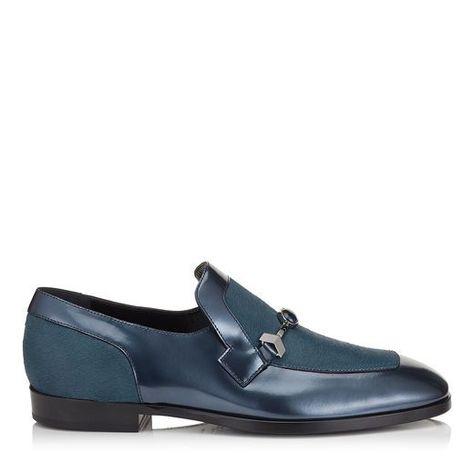 shoes JIMMY CHOO TIM Dark Pavone...