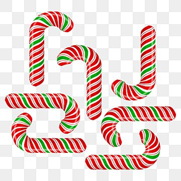 Set Candy Cane Christmas Png Element Set Pack Pink Png And Vector With Transparent Background For Free Download Christmas Candy Cane Candy Cane Pink Candy