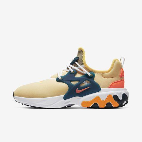 Chaussure de Course Femme Nike W React Element 55 PRM