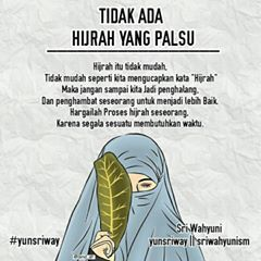 Pin Di Quotes Muslimah