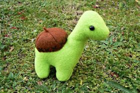For about a year now, my friends and I have adored the Sheldon the Dinosaur comic by Amburgered . Sheldon is a tiny dinosaur who thinks tha...