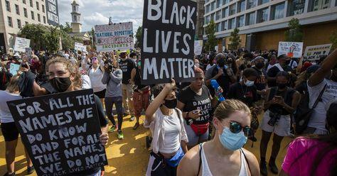 51 Black Lives Matter Ideas In 2021 Black Lives Matter Black Lives Lives Matter