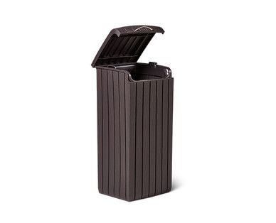 Keter Outdoor Waste Bin Aldi Usa Specials Archive In 2020 Aldi Recycling Bins Waste