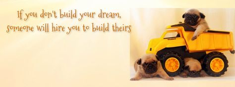 Pug Facebook Cover Photos For Your Timeline. Pug Quotes