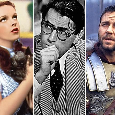 The 100 Best Movies Of All Time As Chosen By Actors Good Movies