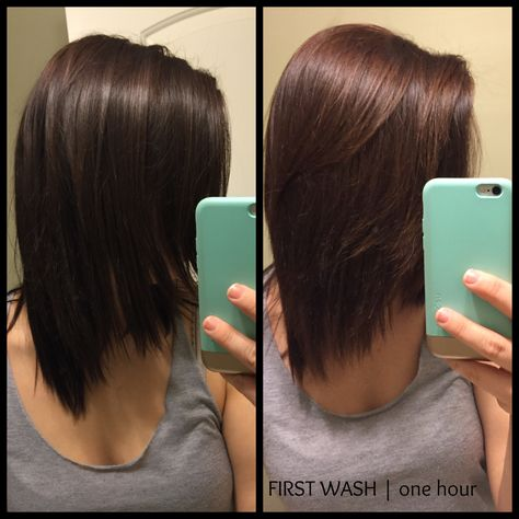 Crushed Fifty 500mg Vitamin C Pills And Mixed In A Bowl With A Bit Of Head Shoulders Shampoo Lathered Lighten Hair Naturally Hair Vitamins How To Lighten Hair