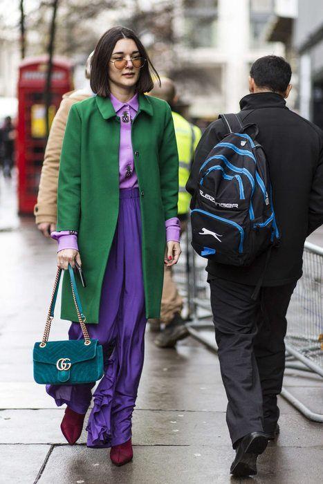 Street Fashion London 2018 7, 2018