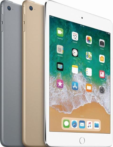 274 99 Apple Ipad Mini 4 128gb Wifi 274 99 With Images Ipad Mini Apple Ipad Mini Apple Ipad