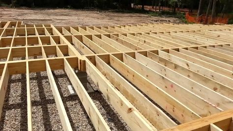 Image result for pier and beam foundation