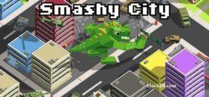 Smashy City Hack 2 5 1 Mod Unlimited Money Apk Cheats