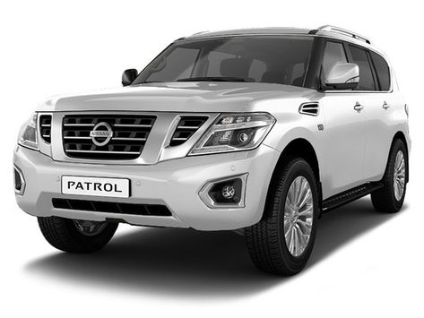 Nissan Patrol Service Repair Manual Free Download Car Manuals Club Nissan Patrol Nissan Repair Manuals