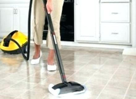 The Best Steam Mop For Tile Floors And