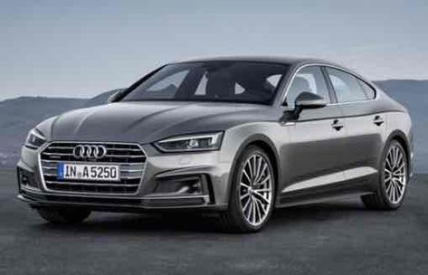 2019 Audi S5 Coupe Release Date Convertible Changes