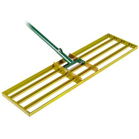 Product Image Lawn Leveling Rake Leveling Yard