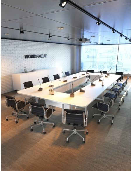 O Shape Conference Table Meeting Room Design Conference Table Meeting Room Table