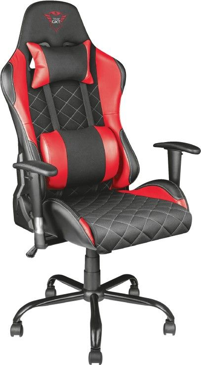 Buy Trust Gxt 707r Resto Universal Gaming Chair At Bestbuycyprus