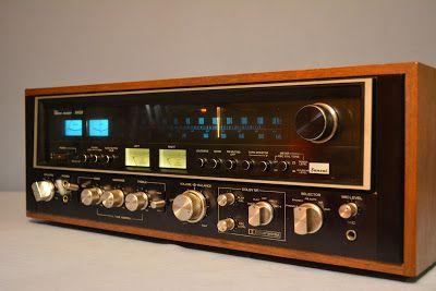 sansui 990 db am fm receiver sansui stereo hi fi japan sansui hi rh pinterest com