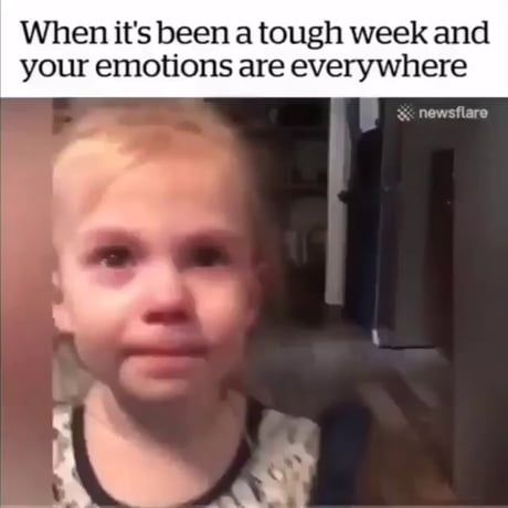 Going In To Work On A Thursday Like Funny Videos For Kids Really Funny Memes Funny Baby Memes