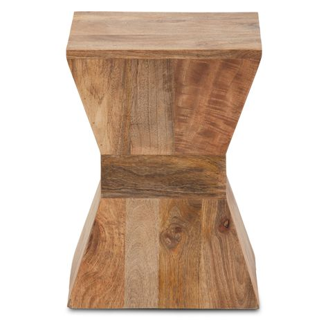 Awesome The Urban Port Wooden Garden Stool Upt 38860 Products Unemploymentrelief Wooden Chair Designs For Living Room Unemploymentrelieforg