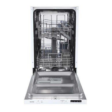 Electriq 10 Place Slimline Fully Integrated Dishwasher In 2020